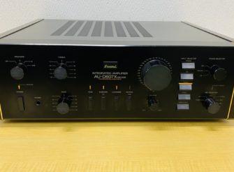 AU-D607X